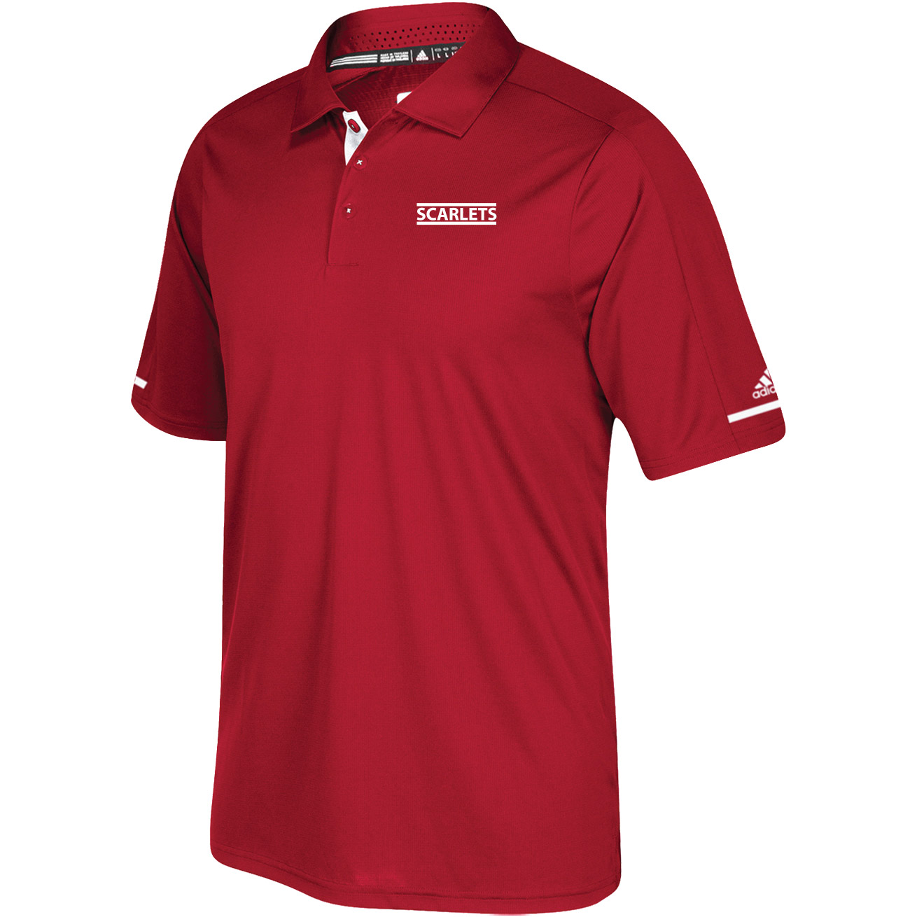 Picture of Game Built climachill Polo