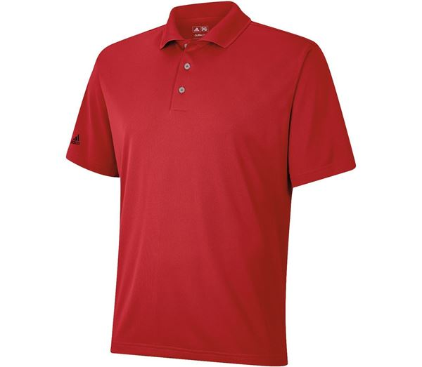 Picture of climalite Solid Polo