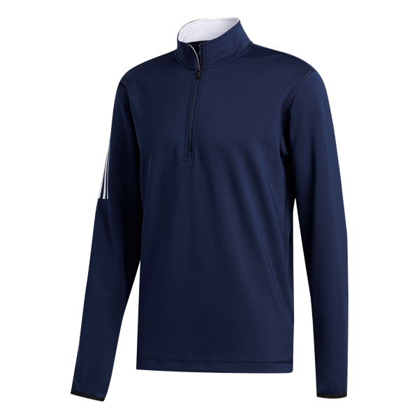 Picture of 3-Stripes Midweight 1/4 Zip